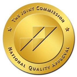 Logo - The Joint Commission