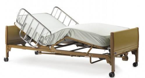 Electric Hospital Bed Pkg